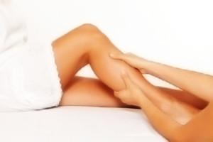 massaggio-gambe