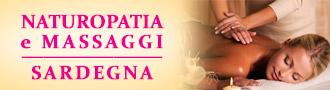 Naturopatia e massaggi Sardegna